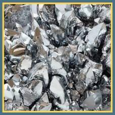 Хром металлический Х99Н5 ГОСТ 5905-79
