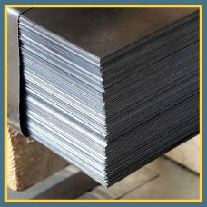 Лист нержавеющий 0,4 мм AISI 430