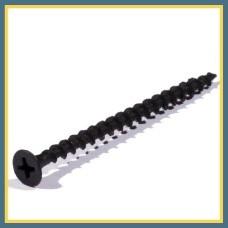 Шуруп для крепления ГКП 3,5x60 мм, 1 кг