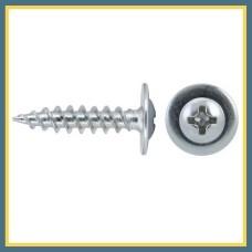 Шуруп по металлу 3,9x11 мм, 1 кг