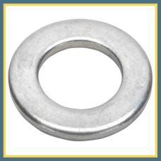 Шайба плоская M16 40ХЛ ГОСТ 52646 к.п 10, 1 кг