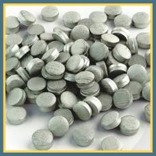 Припой таблетированный 10 мм П100М