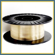 Проволока латунная сварочная 0,3 мм Л63ПТ ГОСТ 16130-90