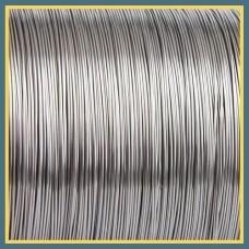 Проволока высоколегированная сварочная 0,5 мм Св-20Х13