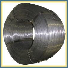 Проволока низкоуглеродистая сварочная Св-08ГА 1 мм ГОСТ 2246-70