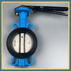 "Рукоятка для клапана затворного 25 мм ""Butterfly"" DN 25-65"