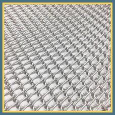 Сетка нержавеющая 0,035х0,035х0,03 мм 400 mesh ASTM E2016