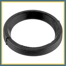 Уплотнительная резинка для гофрированных труб 250 мм OPTIMA