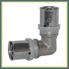Угольник пресс LL 20 (25 мм) Hydrosta