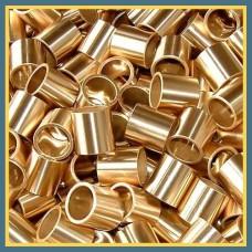 Втулка бронзовая 100 мм БрК1Н3 ГОСТ 613-79, ГОСТ 493-79